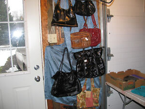 YARD/ESTATE SALE --SHOES/BOOTS/SANDALS--MOST AS NEW Kingston Kingston Area image 2
