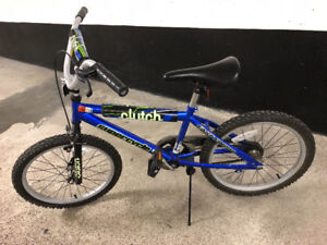 Boys bicycle for sale
