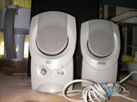 speakers for y our pc,S