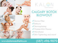 CALGARY BOTOX BLOW OUT! GRAND OPENING SALE! FINANCING AVAILABLE!