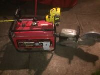 Petrol tools