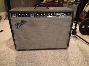 Fender Vibrolux Reverb - 1969