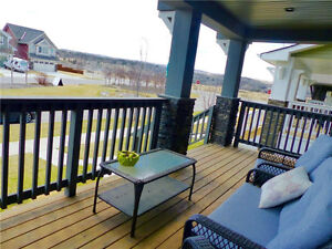 August 1st Furnished 3 Bedroom House in Cochrane