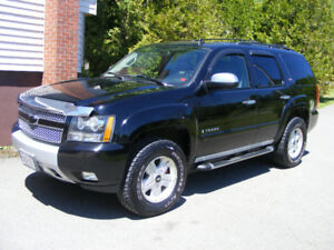 2008 Tahoe LT Z71 with tu-tone leather