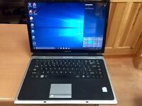 Quick 2GB advent HD laptop 160GB,window10,Microsoft office,ready to use,excellent condition