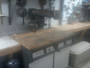 Radial saw arm (Craftsman digital 10 inch)