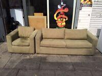 2&1 sofa