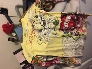 New Ed hardy shirt