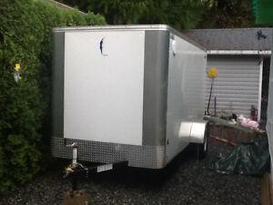 "Royal ""Lightning"" series 6x12 Cargo trailer"