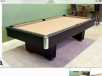 2015 Inventory Blow-Out Sale Now On Playmore Pool Tables & Games