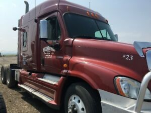 Semi's and Semi truck for parts for sale