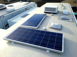 Solar Panels, Inverters, and Batteries! •Professional installer•