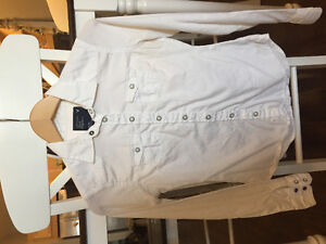 Women's clothing size Sm - Med