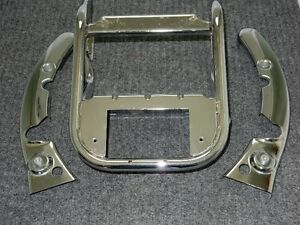 tour pack bracket from an electra glide classic