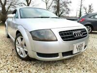 2005 Audi TT Automatic 1.8 Turbo 45,000 Miles Only