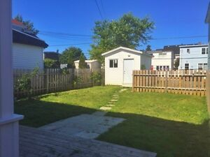 JUST REDUCED 10K!! FULLY RENOVATED WITH OFF-STREET PARKING!! St. John's Newfoundland image 9