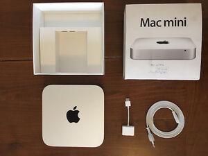 Mac Mini i5 2,5 GHz late 2012 MD387LL/A, best Mac mini ever, il miglior Mac Mini - Italia - Mac Mini i5 2,5 GHz late 2012 MD387LL/A, best Mac mini ever, il miglior Mac Mini - Italia