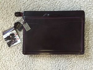 Genuine Leather Business Case London Ontario image 1