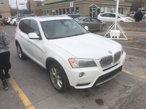2014 BMW SUV, Crossover LEASE TAKEOVER