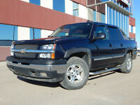 2006 CHEVROLET AVALANCHE  Z71 CALL JDK 3802229