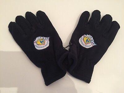 Wakefield Trinity Wildcats RLFC Gloves (size medium)