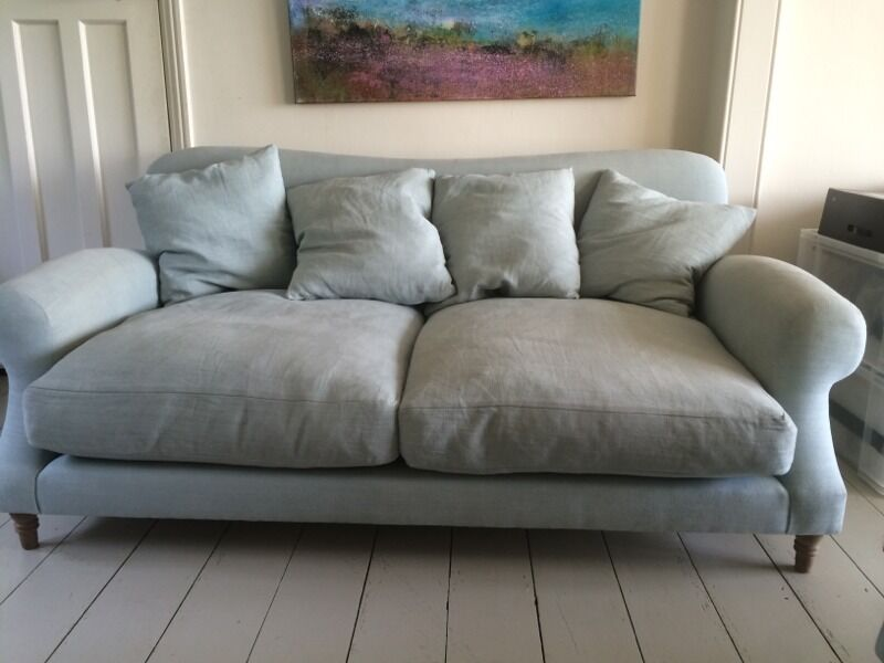 LOAF Crumpet sofa RRP 1631615 in Clifton Village Bristol  : 86 from www.gumtree.com size 800 x 600 jpeg 48kB