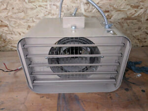 Electric heather 550v 5000w