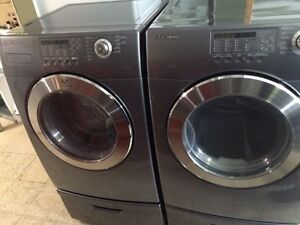 SAMSUNG SilverCare Laveuse Secheuse Frontale Washer Dryer