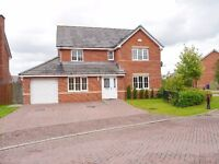 5 bedroom house in Lindsay Circus, Rosewell, Midlothian, EH24 9EP