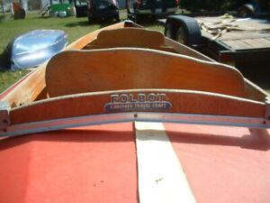 Kayak, unique craft