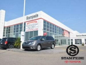 2016 Toyota Sienna Limited 7 Passenger  - Certified