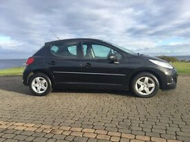 Real Bargain Peugeot 207, Other Car's Available