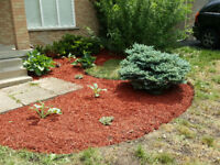 Landscaping / Yard Work (Student Landscapers)