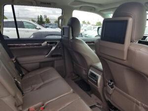 2012 Lexus GX Ultra Premium SUV, Crossover
