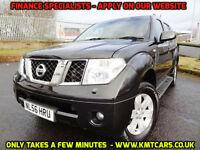 2006 Nissan Pathfinder 2.5dCi 171 Aventura 7 Seats - KMT Cars