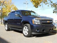 2012 Chevrolet Avalanche LT leather Pickup Truck