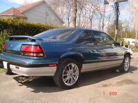 1990 Pontiac Grand Prix LE Coupé (2 portes)