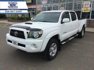 2011 Toyota Tacoma TRD Sport  Trailer Hitch,Running Boards,Siriu
