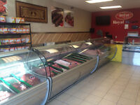 3 Businesses in 1 for Sale Halal Meat+ Take out Food +Grocery