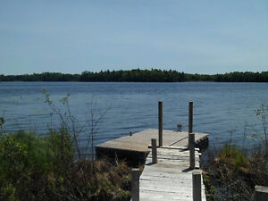 7 ACRE WATER FRONT LOT ON PATTERSON LAKE, ONTARIO