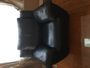 Excellent Condition - Comfortable Sofa - Italian Leather