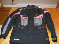 Men's & women's motorcycle clothing
