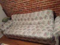 Couch/Sofa-bed for sale