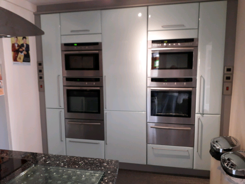 Strange Fitted Kitchen In Hethersett Norfolk Gumtree Beutiful Home Inspiration Xortanetmahrainfo