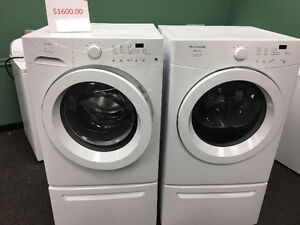 HUGE CLOSE OUT SALE - EVERYTHING MUST GO #GOEASY WASHER/DRYERS