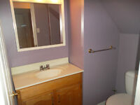 Huge just renovated 1 Bdr Bsmt,separate kitchen.Students welcome