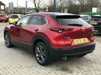 2020 Mazda CX-30 2.0 Skyactiv-X MHEV GT Sport 5dr Auto AWD HATCHBACK Petrol Auto