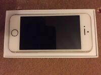 IPHONE 5S GOLD 16GB ,UNLOCKED TO ALL NETWORKS