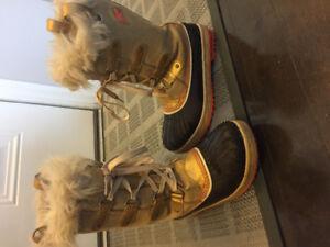 Sorel Girls Winter Boots