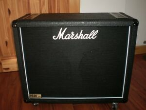 Marshall 1936 2/12 Cab Greenback